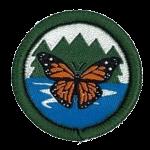 reptilia scouts naturalist badge