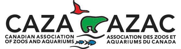 CAZA Acreditation Badge