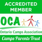OCA accredited member reptilia camp